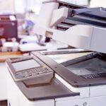 Photocopier Lease Augusta