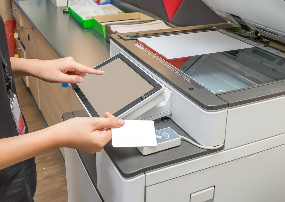 Photocopier leasing